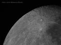 Luna - ISS