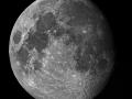 Mosaico Luna