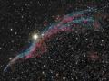 Nebulosa NGC 6969