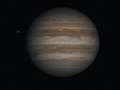 Jupiter 05 Jun 2017