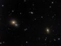 M59 -M60 - NGC4647
