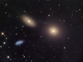 NGC3379 3384 3389