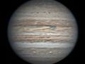 Jupiter 26 Agosto 2020