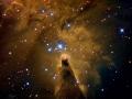 NGC2264 - NEBULOSA DEL CONO