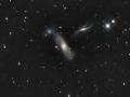 NGC 5566 5560 5569